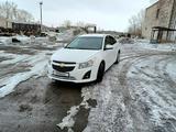 Chevrolet Cruze 2014 года за 4 600 000 тг. в Нур-Султан (Астана) – фото 5