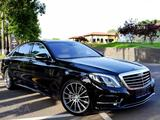 Оригинальные диски и колёса кованые Mercedes-Benz R20 Made in Germany за 1 300 000 тг. в Алматы