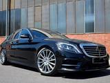 Оригинальные диски и колёса кованые Mercedes-Benz R20 Made in Germany за 1 300 000 тг. в Алматы – фото 4