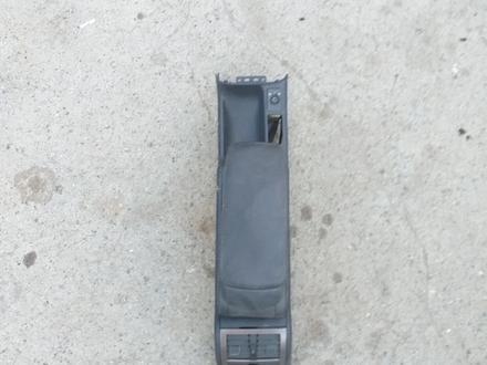 Подлокотник на Ауди А6 С5 капля за 8 000 тг. в Костанай – фото 6