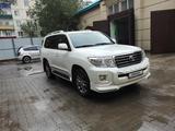 Toyota Land Cruiser 2014 года за 19 800 000 тг. в Актобе