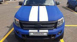 Ford Ranger 2012 года за 13 000 000 тг. в Алматы