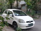 Toyota Vitz 1999 года за 1 800 000 тг. в Алматы