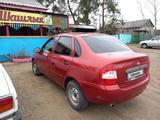 ВАЗ (Lada) Kalina 1118 (седан) 2006 года за 700 000 тг. в Нур-Султан (Астана)