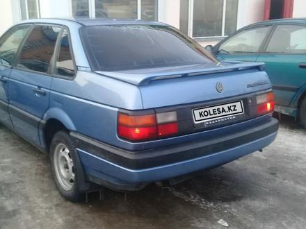 Volkswagen Passat 1993 года за 1 050 000 тг. в Нур-Султан (Астана) – фото 3