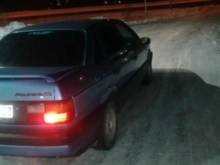 Volkswagen Passat 1993 года за 1 050 000 тг. в Нур-Султан (Астана) – фото 4