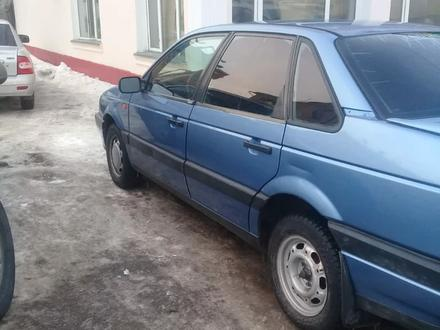 Volkswagen Passat 1993 года за 1 050 000 тг. в Нур-Султан (Астана) – фото 6