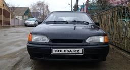 ВАЗ (Lada) 2114 (хэтчбек) 2006 года за 600 000 тг. в Актобе – фото 2