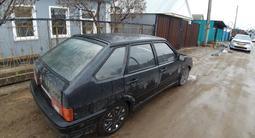 ВАЗ (Lada) 2114 (хэтчбек) 2006 года за 600 000 тг. в Актобе – фото 5