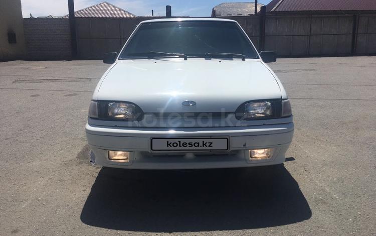 ВАЗ (Lada) 2115 (седан) 2011 года за 920 000 тг. в Семей