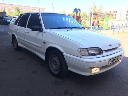 ВАЗ (Lada) 2115 (седан) 2011 года за 920 000 тг. в Семей – фото 10
