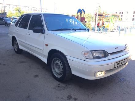 ВАЗ (Lada) 2115 (седан) 2011 года за 920 000 тг. в Семей – фото 9