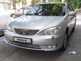 Toyota Camry 2005 года за 5 150 000 тг. в Шымкент – фото 2