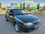 ВАЗ (Lada) 2114 (хэтчбек) 2007 года за 680 000 тг. в Уральск