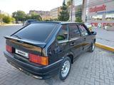 ВАЗ (Lada) 2114 (хэтчбек) 2007 года за 680 000 тг. в Уральск – фото 3