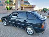 ВАЗ (Lada) 2114 (хэтчбек) 2007 года за 680 000 тг. в Уральск – фото 5