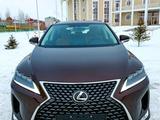Lexus RX 300 2020 года за 23 900 000 тг. в Уральск – фото 3