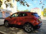 Opel Mokka 2014 года за 5 800 000 тг. в Шымкент – фото 3