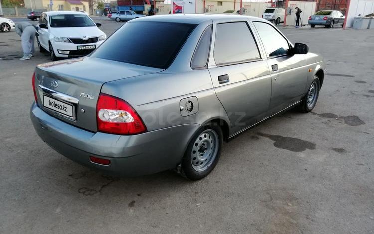 ВАЗ (Lada) 2170 (седан) 2008 года за 1 000 000 тг. в Атырау