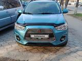 Mitsubishi ASX 2013 года за 6 900 000 тг. в Алматы