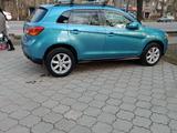 Mitsubishi ASX 2013 года за 6 900 000 тг. в Алматы – фото 4