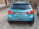 Mitsubishi ASX 2013 года за 6 900 000 тг. в Алматы – фото 5