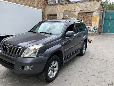 Toyota Land Cruiser Prado 2003 года за 7 500 000 тг. в Караганда