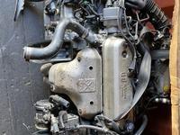Honda Odyssey двигатель на Honda Odyssey за 220 000 тг. в Алматы