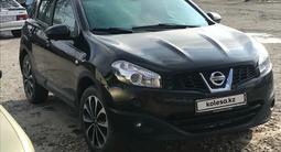 Nissan Qashqai 2013 года за 5 200 000 тг. в Шымкент