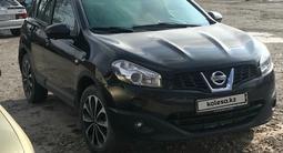 Nissan Qashqai 2013 года за 5 200 000 тг. в Шымкент – фото 4