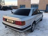 Audi 100 1991 года за 1 800 000 тг. в Павлодар – фото 4