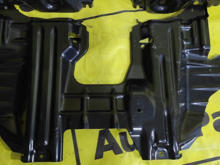Защита двигателя Тойота Хайлюкс за 45 000 тг. в Павлодар – фото 3