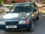 ВАЗ (Lada) 21099 (седан) 2001 года за 450 000 тг. в Костанай