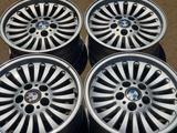 Комплект диски от BMW R16 за 80 000 тг. в Алматы – фото 2