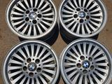 Комплект диски от BMW R16 за 80 000 тг. в Алматы – фото 5