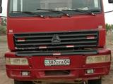 Howo 2007 года за 3 900 000 тг. в Актобе – фото 2