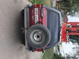 Toyota Hilux Surf 1993 года за 1 500 000 тг. в Алматы – фото 5