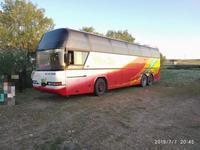 Пассажирские перевозки на комфортабельном автобусе в Караганда