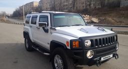Hummer H3 2008 года за 8 200 000 тг. в Шымкент