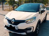 Renault Kaptur 2017 года за 8 000 000 тг. в Костанай