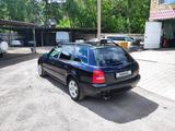 Audi A4 1996 года за 1 199 000 тг. в Караганда – фото 3