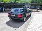 Audi A4 1996 года за 1 199 000 тг. в Караганда – фото 4