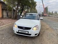 ВАЗ (Lada) Priora 2172 (хэтчбек) 2013 года за 2 400 000 тг. в Семей