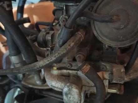 Моновпрыск Honda Civic (1991-1995) за 40 000 тг. в Алматы – фото 3