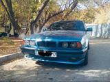 BMW 525 1995 года за 2 600 000 тг. в Шымкент – фото 5