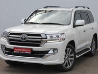 Toyota Land Cruiser 2018 года за 31 500 000 тг. в Алматы