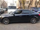 Chevrolet Cruze 2014 года за 4 200 000 тг. в Алматы – фото 4