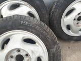 Комплект дисков за 60 000 тг. в Рудный – фото 2