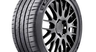 275/50R21 Michelin Pilot Sport 4S за 128 000 тг. в Алматы