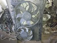 Вентиляторы радиатора на все модели Фольксваген (2005-2015 г) за 55 000 тг. в Алматы